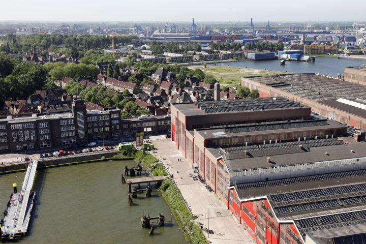 Jules_Dock_Composites_RDM_Rotterdam_Heijplaat_haven_Maritieme_Maakindustrie